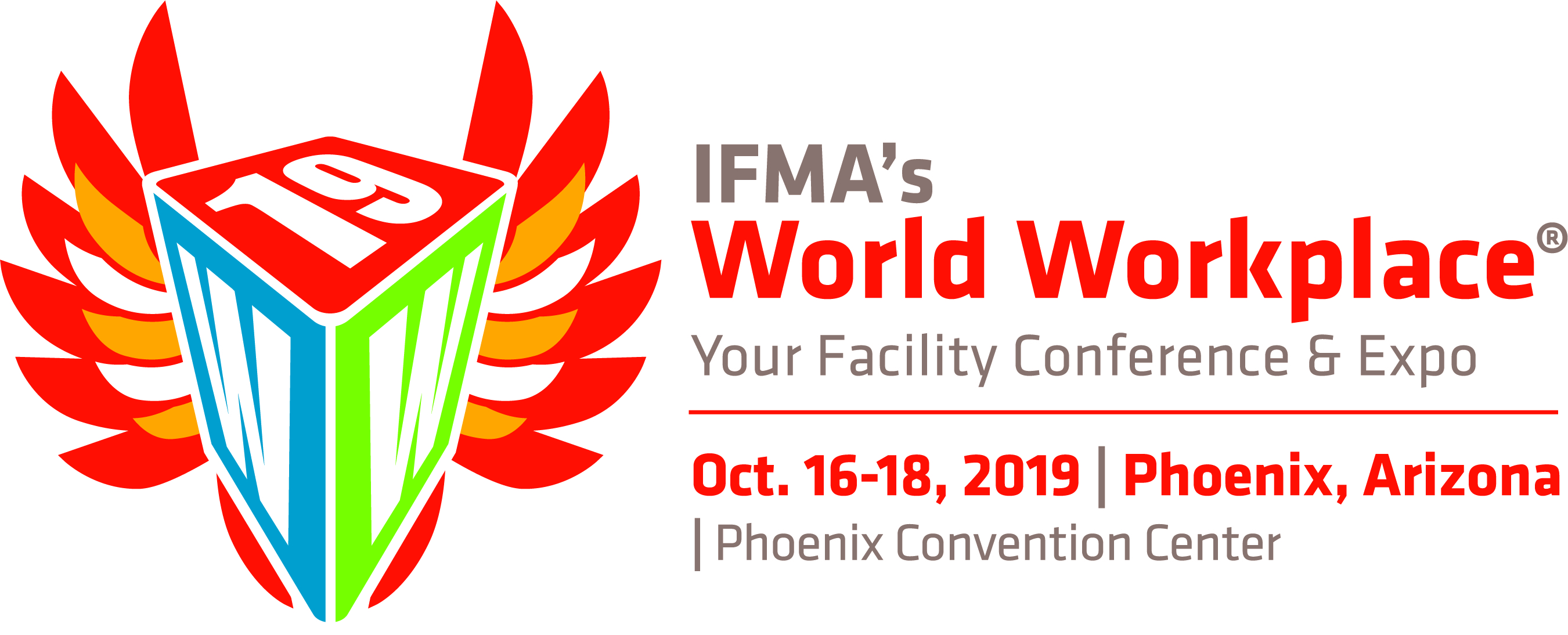 IFMA's World Workplace 2019